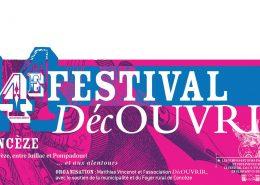 Le Festival DécOUVRIR de Concèze aura lieu du 13 au 19 août.